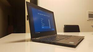 Thinkpad X1 Carbon i7 6600U 16G Ram 256G SSD Windows 10