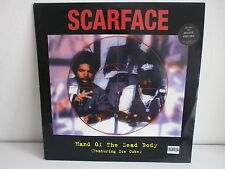 "MAXI 12"" SCARFACE Hand of the dead body 7243 8 92817 6 7"