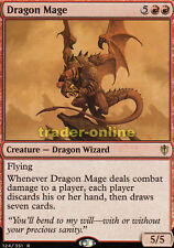 Dragon Mage (Drachenmagier) Commander 2016 Magic