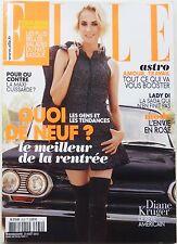 French ELLE 2013:  DIANE KRUGER_CARA DELEVINGNE_DEBBIE HARRY_KOOL SHEN