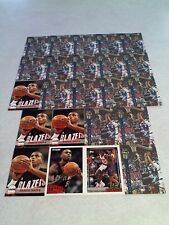 *****Reggie Smith*****  Lot of 23 cards.....4 DIFFERENT / Basketball