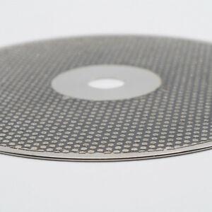 Dentistry Resin/Diamond Disc For Model Trimmer on Model Cleaning Work Diameter