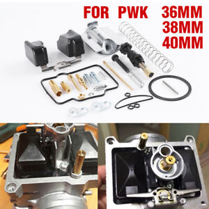 Universal Motorcycle Carburetor Repair Kit Fit For PWK KEIHIN OKO Spare Jets Set