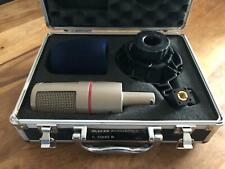 AKG C 4000 B Mikrofon mit Halterung in original Koffer