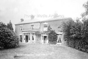 Nxs-50 Astwood House, Astwood Bank, Redditch, Worcestershire. Photo