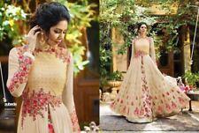 bollywood Designer salwar kameez pakistani suit traditional Anarkali suit KB