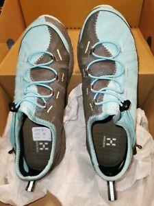 Haglofs Hybrid Q Hiking Walking Shoes For Women UK 6