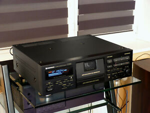 Pioneer CT-S910 Reference Master Tape Deck ♪ WIE NEU | NEAR MINT ♪ SERVICED