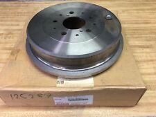 TOYOTA Brake Drum 4243104010 (same as 4243135151) for Pickup Truck, Tacoma 89-04