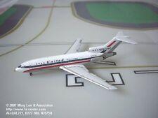 Aeroclassics Aurora United Boeing 727-100 Friendship Diecast Model 1:400