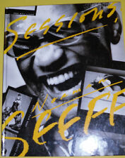 Sessions 1994 Jazz Photographic History Norman Seeff Great Pictures! See!