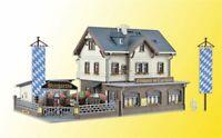 Vollmer 43663 Bahnhofsgaststätte in H0 Bausatz Fabrikneu