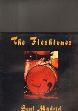 THE FLESHTONES - soul madrid LP
