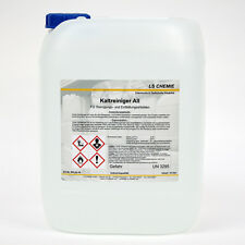 10 Liter Kaltreiniger / Teilereiniger A2 (AII) ( Lösungsmittel )