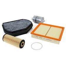 Inspektionskit filtro paquete Filterset para mercedes slk r170 200/230 compresor