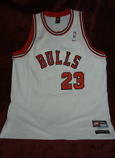 Throwback Swingman Michael Jordan Jersey 3XLT Chicago Bulls Nike Flight DS VTG