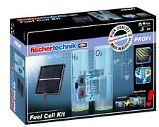 Fischertechnik 520401 - PROFI Fuel Cell Kit | Solarmodul Ergänzungsset