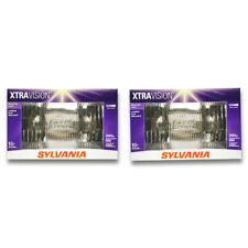 Sylvania XtraVision - Two 1 Packs - H4651XV Light Bulb Fog Daytime Running dk