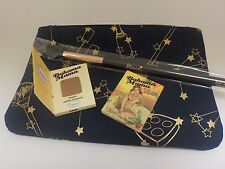2 theBalm Cosmetics Bahama Mama Bronzer/Shadow & Skone Brush & Bag