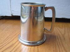 Wentworth Loght Pewter Tankard Mug