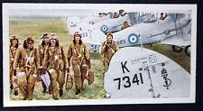 RAF Flying Training School    1930's Vintage Card   VGC