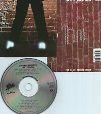 MICHAEL JACKSON-OFF THE WALL-79-USA-EPIC/QUINCY JONES EK35745 D18P050002-CD-MINT