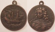 Médaille Italie, Marine, M N LAZZARO MOCENIGO 1928 !!