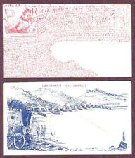 ART WARD Jr SPEECH & CAMP DENNISON Illustrated CIVIL WAR Cover - BOTH SIDES !!