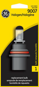 Headlight Bulb-ES GE Lighting 9007/BP