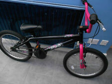 Girls' BMX Bikes with Reflectors