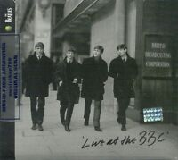 THE BEATLES LIVE AT THE BBC VOL. 1 SEALED 2 CD SET NEW 2013 REMASTERED
