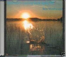 (270C) Ben Westwood, Summer's Coming Back Again - DJ CD
