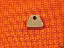 Starter Brush Set  Fits Delco Remy Series 5,8,10 MT 12Volt D757