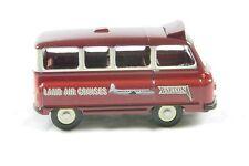 Oxford Commercial 1/43 Morris J2 Van- Barton Land Air Cruises JM016