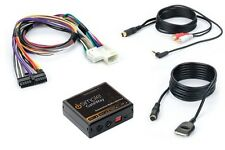 iSimple ISTY571 Gateway iPod/iPhone & Aux Audio Input Interface for Toyota Lexus