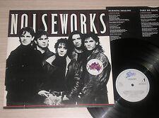NOISEWORKS - NOISEWORKS - LP 33 GIRI HOLLAND