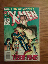 Uncanny X-Men #299 (Vol. 1)