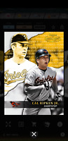 Topps BUNT DIGITAL Gold Label 2020 Gold Signature and Base SUPER RARE You Pick