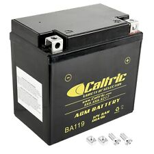 consigne Année de construction 71-77 cb500k Incl Yuasa Yumicron Batterie Honda CB 500 Four