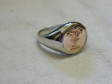 Clogau Signet Rose Gold Fine Rings