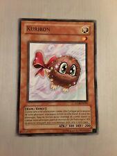 carte YU GI HO Kuribon ANPR - FR001   rare
