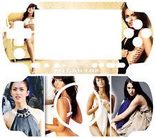 Megan Fox SKIN DECAL VINYL STICKER for SONY PSP 3000