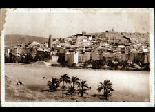 M'ZAB (ALGERIE) VILLAS de BOU-NOURA en 1931