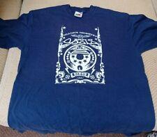 More details for oasis t-shirt - heathen chemistry tour shirt