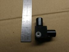"""Angle drive for 1/8"""" cable"""