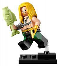 LEGO 71026 DC Super Heroes Collectable Minifigures Aquaman CMF