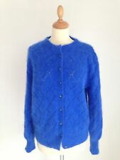 Angora 1980s Vintage Jumpers & Cardigans for Women