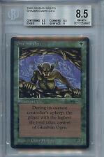 MTG Arabian Nights Ghazban Ogre BGS 8.5 NM-MT+ Magic card WOTC 9992