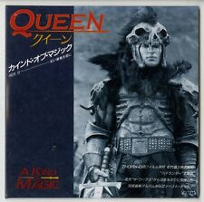 QUEEN : CD-SINGLE - A KIND OF MAGIC - CARDSLEEVE - 2010 - NEU