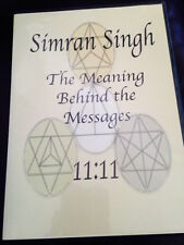Simran Singh - The Meaning Behind the Messages DVD